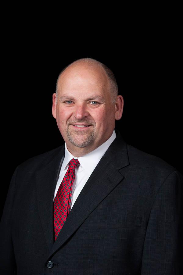 David Hunter : Board President