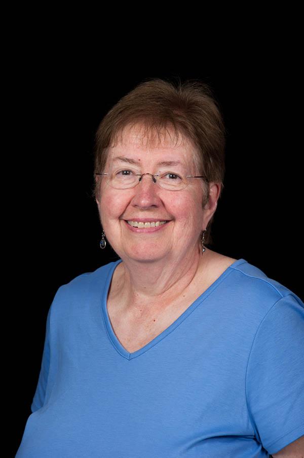 Elizabeth Stafford : Board Secretary