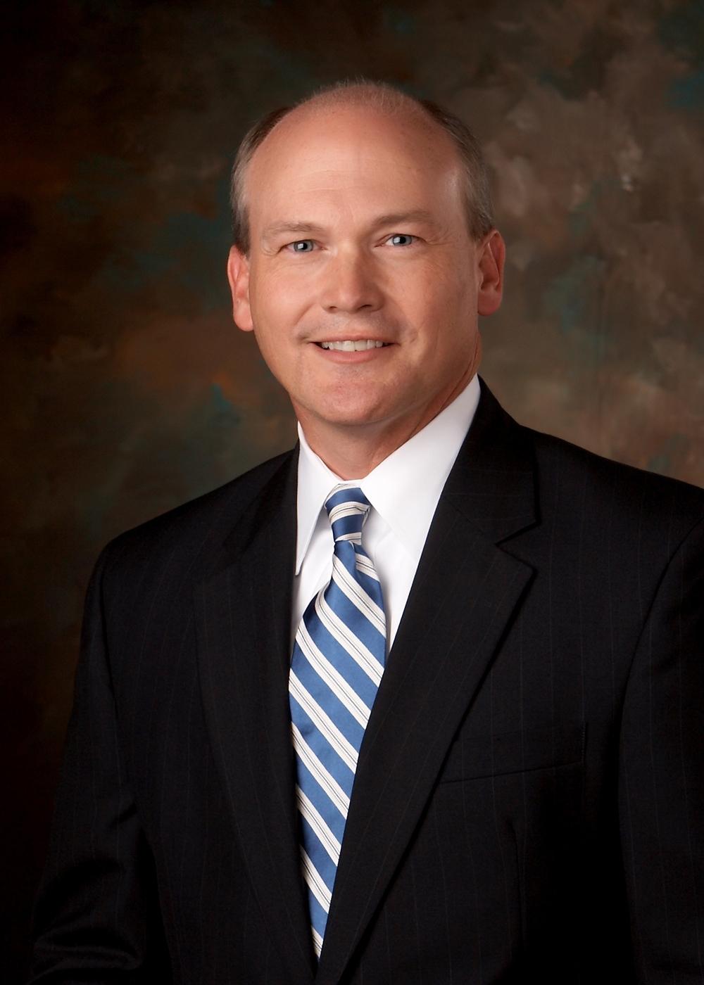 Paul Hutcheson : Board Treasurer